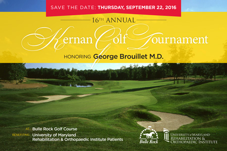 Kernan Golf Tournament
