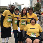 Shock Trauma Center Running Team