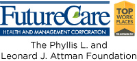 Future Care and The Phyllis L. and Leonard J. Attman Foundat