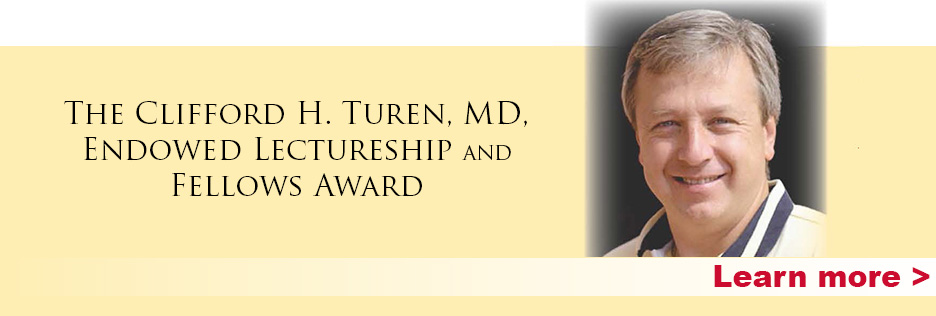 About Dr. Clifford Turen