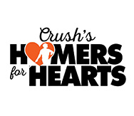 Crush's Homers for Hearts