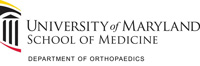 UM School of Medicine Department of Orthopaedics