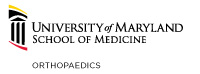 UM School of Medicine Orthopaedics