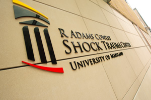 Shock Trauma Center