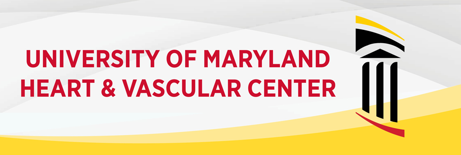 =University of Maryland Heart and Vascular Center