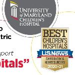 Children's Heart Program Ranked by US News & World Report for 3rd Consecutive Year